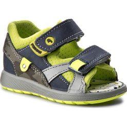 Sandały męskie: Sandały PRIMIGI - 7568300  Azzu
