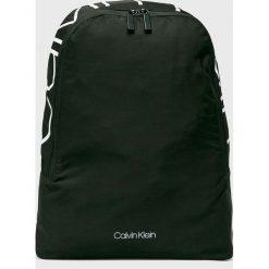 Calvin Klein - Plecak. Szare plecaki męskie Calvin Klein, z poliesteru. Za 359,90 zł.