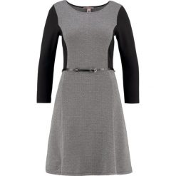 Sukienki: Anna Field Sukienka letnia black/white