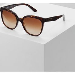 Burberry Okulary przeciwsłoneczne bordeaux/havana. Brązowe okulary przeciwsłoneczne damskie aviatory Burberry. Za 819,00 zł.