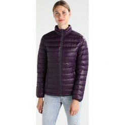 Icepeak VIRPA Kurtka puchowa blackberry. Fioletowe kurtki damskie Icepeak, z materiału. W wyprzedaży za 341,10 zł.