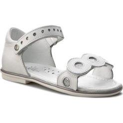 Sandały dziewczęce: Sandały BARTEK – 16167-18B Biały