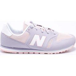 Buty sportowe dziewczęce: New Balance – Buty KD373P1Y