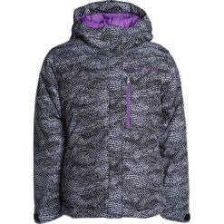 Columbia ALPINE FREE FALL Kurtka snowboardowa black dotty mogul print. Różowe kurtki damskie narciarskie marki Columbia. W wyprzedaży za 226,85 zł.