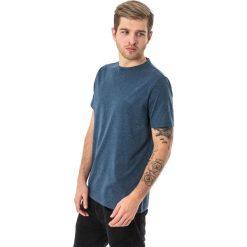 4f Koszulka męska H4L18-TSM002 denim r. 3XL. Szare koszulki sportowe męskie 4f, l, z denimu. Za 27,49 zł.
