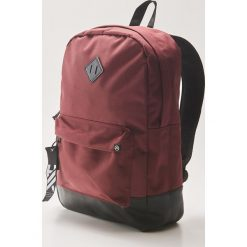Plecak z ozdobną taśmą - Czerwony. Czerwone plecaki męskie marki House. Za 79,99 zł.