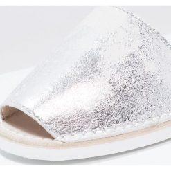 Sandały damskie: Solillas Sandały silver