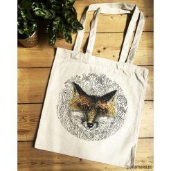 Shopper bag damskie: Lisia Torba