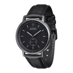 """Zegarki męskie: Zegarek """"DT1072-J"""" w kolorze czarnym"""