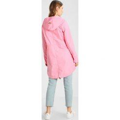 Odzież damska: Ragwear CLANCY Parka pink