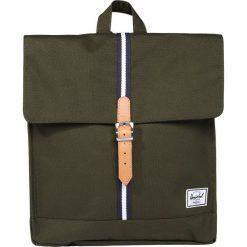 Plecaki męskie: Herschel CITY MIDVOLUME Plecak forest green