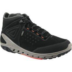 Buty trekkingowe męskie: Ecco Buty męskie Biom Venture czarne r. 43 (82073451707)