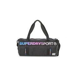 Torby podróżne: Torby sportowe Superdry  SUPER SPORT