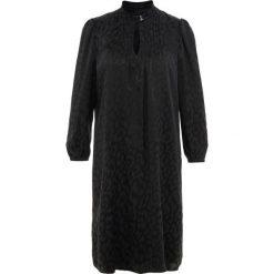 DRYKORN JULIETTE Sukienka letnia black. Czarne sukienki letnie DRYKORN, z lyocellu. Za 959,00 zł.