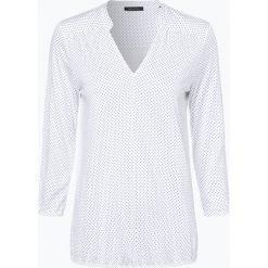 Marc O'Polo - Koszulka damska, czarny. Czarne t-shirty damskie Marc O'Polo, l, w kropki, polo. Za 309,95 zł.