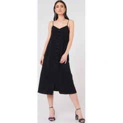 Sukienki hiszpanki: Dagmar Sukienka Frida – Black