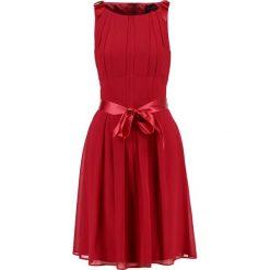 Sukienki hiszpanki: Young Couture by Barbara Schwarzer Sukienka koktajlowa rot