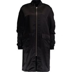 Płaszcze damskie pastelowe: Tiger of Sweden Jeans Krótki płaszcz black