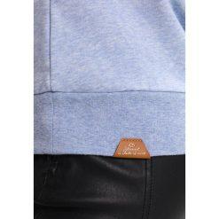 Odzież damska: Ragwear DARIA BLOCK Bluza pink