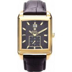 Zegarek Royal London Męski 40157-04 CLassic Data. Szare zegarki męskie Royal London. Za 404,00 zł.