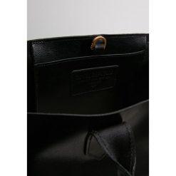 Shopper bag damskie: Royal RepubliQ UNBOUND SHOPPER Torebka black