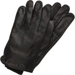 Rękawiczki męskie: Royal RepubliQ GROUND SHORT MEN Rękawiczki pięciopalcowe black