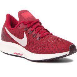 Buty NIKE - Air Zoom Pegasus 35 942855 604  Red Crush/Moon Particle. Czerwone buty do biegania damskie Nike, z materiału, nike zoom. W wyprzedaży za 369,00 zł.