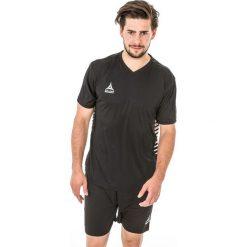 Koszulki do piłki nożnej męskie: Select Koszulka męska Mexico czarna r. XL