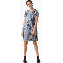 Sukienki hiszpanki: talk about – Sukienka damska, niebieski