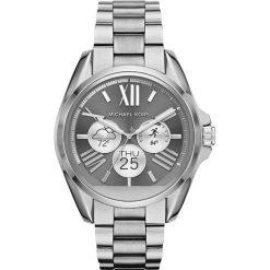 Biżuteria i zegarki damskie: Michael Kors Access BRADSHAW Zegarek silvercoloured