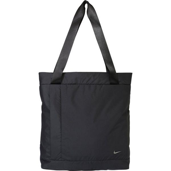 818a971aa34b5 Nike Performance LEGEND TOTE Torba sportowa black - Czarne torby ...