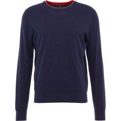 PS by Paul Smith MENS CREW NECK Sweter dark navy. Niebieskie swetry klasyczne męskie PS by Paul Smith, m, z bawełny. Za 519,00 zł.