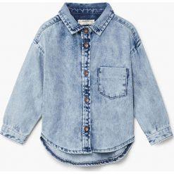 Odzież dziecięca: Mango Kids - Koszula dziecięca Candy 80-104 cm