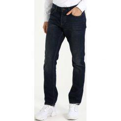 Jeansy męskie regular: Jack Wills KIRKHAM Jeansy Straight Leg worn indigo