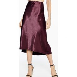 Spódniczki trapezowe: Bardot Spódnica trapezowa plum