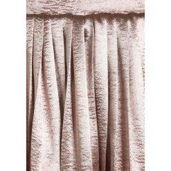 Spódniczki: The New GLACE SKIRT Spódnica plisowana adobe rose
