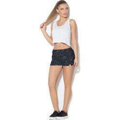 Colour Pleasure Spodnie damskie CP-020 23 czarne r. 3XL/4XL. Czarne spodnie sportowe damskie marki Colour pleasure, xl. Za 72,34 zł.