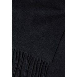 Becksöndergaard CRYSTAL  Szal black. Czarne szaliki damskie marki Becksöndergaard, z materiału. Za 419,00 zł.