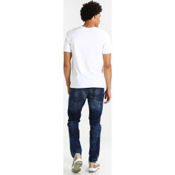 Spodnie męskie: Scotch & Soda TYE  Jeansy Slim Fit blauw flash