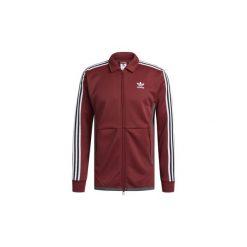 Bluzy dresowe adidas  Bluza dresowa Windsor. Czerwone bluzy dresowe męskie marki KALENJI, m, z długim rękawem, długie. Za 399,00 zł.