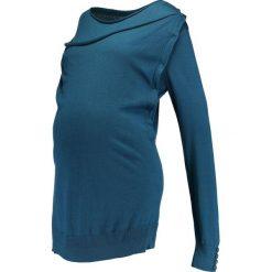 Swetry klasyczne damskie: JoJo Maman Bébé Sweter sage