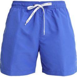 Bielizna męska: Calvin Klein Swimwear MEDIUM DRAWSTRING Szorty kąpielowe dazzling blue