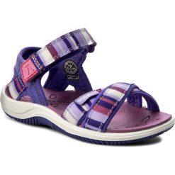 Sandały dziewczęce: Sandały KEEN – Phoebe 1016747 Liberty Raya