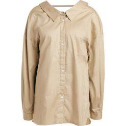 Koszule wiązane damskie: By Malene Birger CANVALA Koszula khaki
