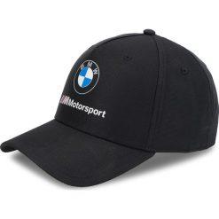 Czapka z daszkiem PUMA - BMW M Msp Cap M021769 01 Anthracite. Czerwone czapki z daszkiem męskie marki Puma, xl, z materiału. W wyprzedaży za 119,00 zł.