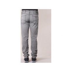 Jeansy slim fit Armani jeans  GERTRU. Szare jeansy męskie Armani Jeans, z jeansu. Za 591,20 zł.