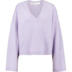Swetry klasyczne damskie: Ivyrevel Sweter lavande