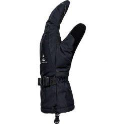 Rękawiczki męskie: Quiksilver HILL GT GLOVE Rękawiczki pięciopalcowe black