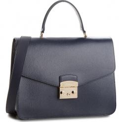 Torebka FURLA - Metropolis 962773 B BOO9 ARE Blu d. Niebieskie torebki klasyczne damskie marki Furla, ze skóry. Za 1359,00 zł.