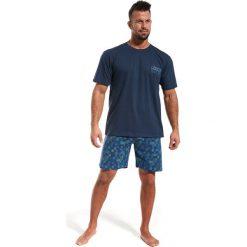 Piżamy męskie: Męska piżama CORNETTE Revolution